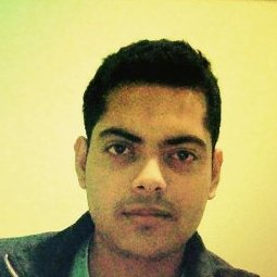 Rahul Ghosh Profile Picture