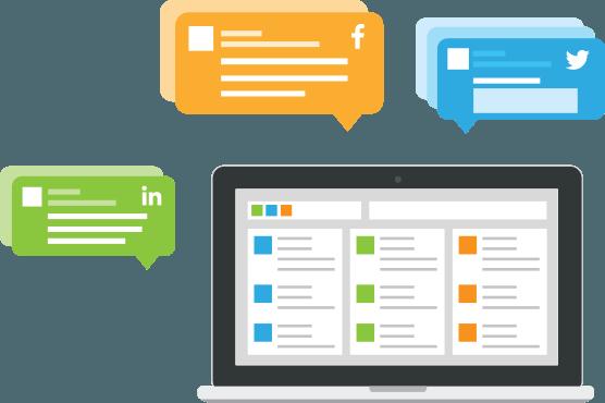 Hootsuite Engagement Feature