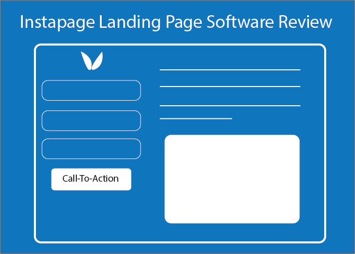Instapage Review Banner