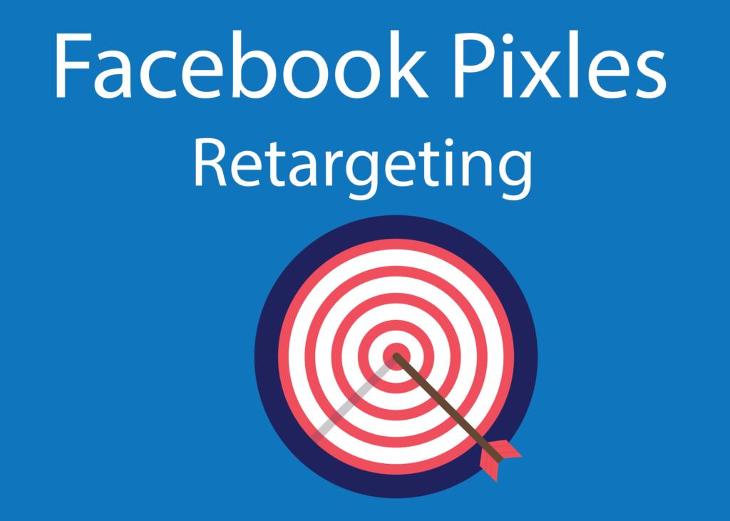 Facebook Pixel retargeting banner