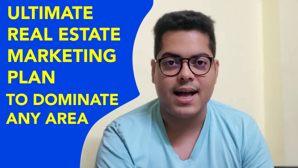 video thumbnail real estate marketing strategy